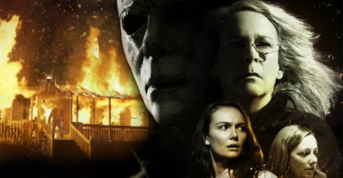 Halloween 2020 Trailer Reactions Halloween Kills (2021) – Teaser Trailer Reaction | Cinephellas