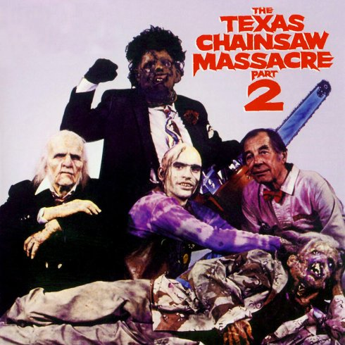 ep.32 | The Texas Chainsaw Massacre 2 — Anomaly - The Rochester Genre Film Festival